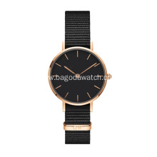 SS small thin ladies watches